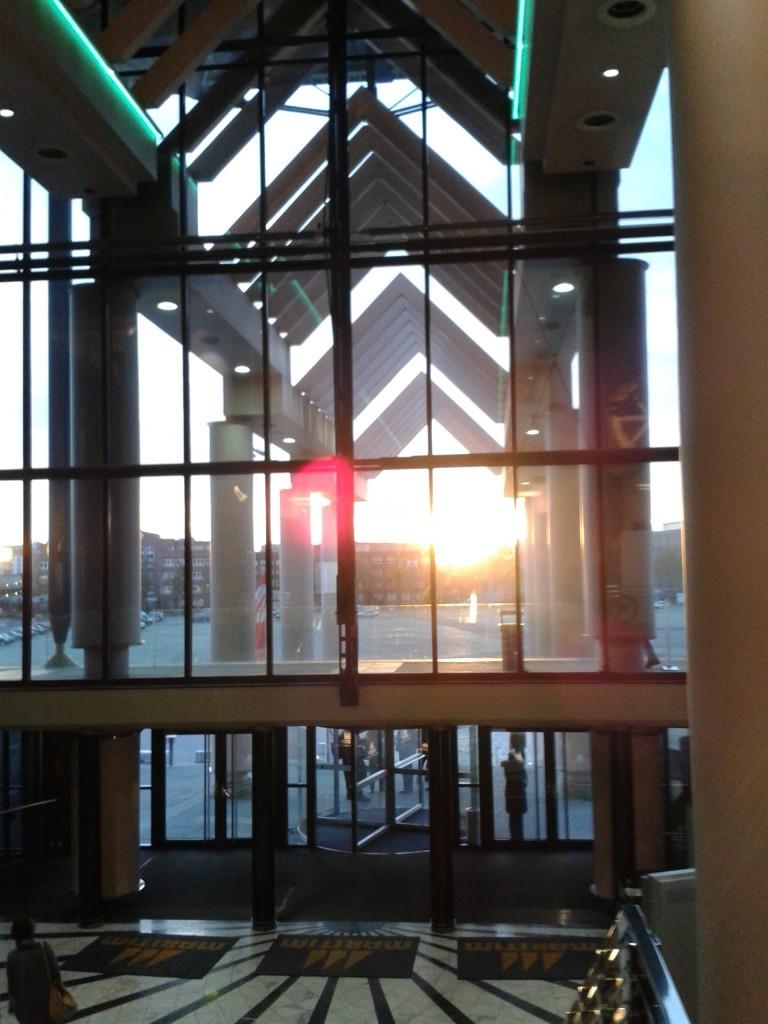 Konferenzzentrum Bremen