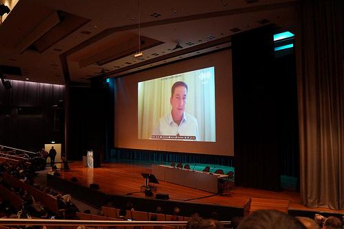 Greenwald beim CCC