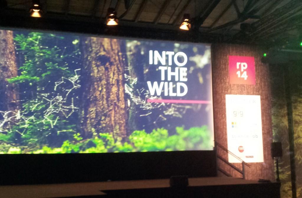 Re:publica 2014: Into the Wild
