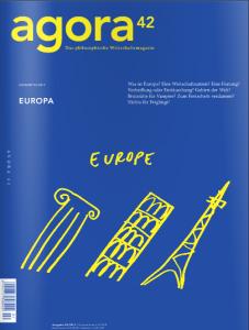 Agora42 Ausgabe 2/2014