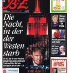 Die Kollegen der Berliner Zeitung sind besorgt. Für sie ist der Wahlausgang nicht nur eine Niederlage für Hillary Clinton, sondern auch für den gesamten Westen und seine Werte.