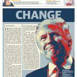 Die Rheinische Post weiß, warum so viele Menschen Donald Trump gewählt haben. Sie wollen Veränderung — und das scheinbar um jeden Preis. Die wichtigste Erkenntnis für Autor Michael Bröcker: Demokratie kann auch mal unbequem sein, aber immerhin ist es noch Demokratie. Und die braucht auch Populisten.